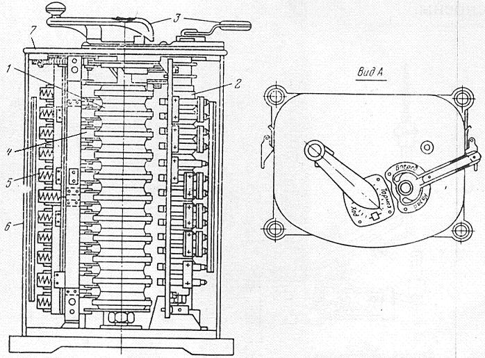 ам8д электрическая схема электровоз