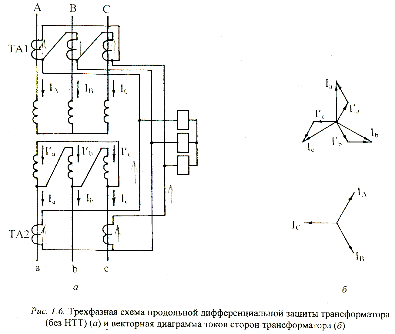 Дифференциальный трансформатор тока своими руками 97