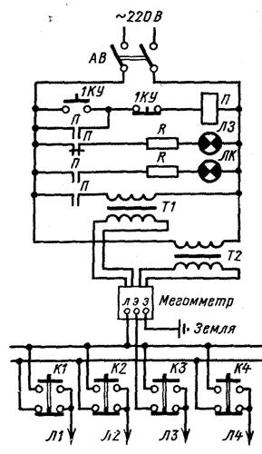 Схема подключения электроплиты зви 501