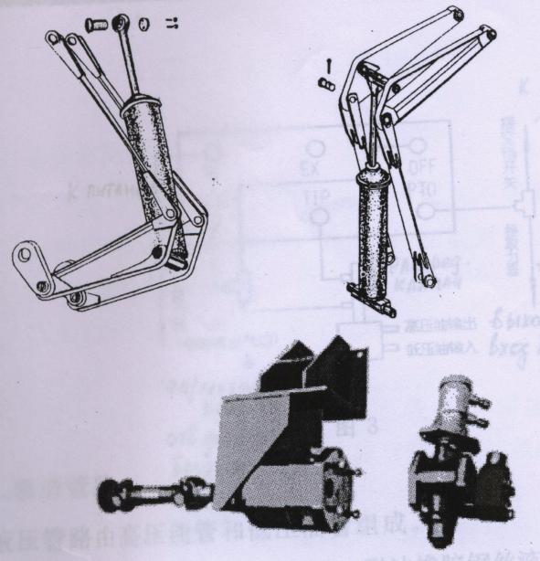 Как сделать подъемник кузова 48