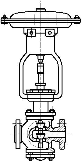Клапан И65233